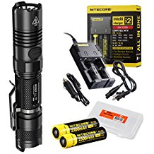 outdoor flashlight review