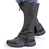 Great gaiters for protection