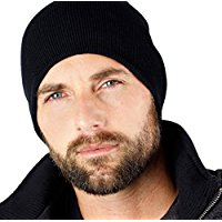 winter head gear for men