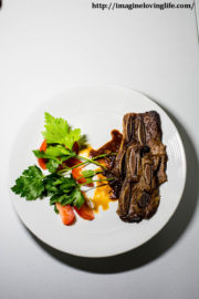 barbecue short ribs
